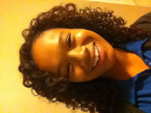 DevaCut - Readers, Curly kinky hair Hairstyle Picture