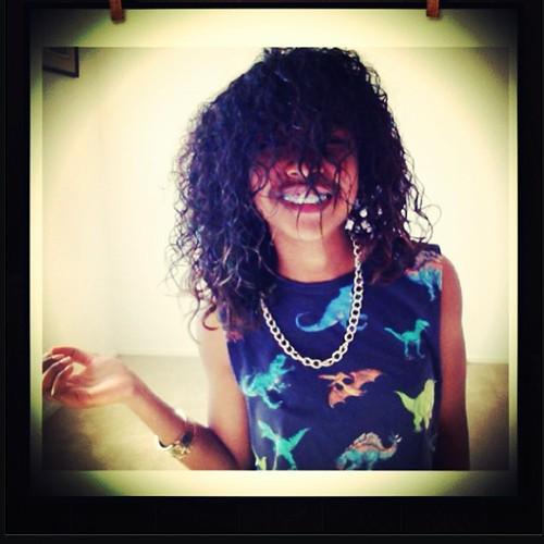 Messy Natural Curls - 2a, Redhead, Brunette, Blonde, 3b, 2b, 3a, 3c, 4a, 4b, Celebrities, Wavy hair, Mature hair, Short hair styles, Medium hair styles, Kids hair, Kinky hair, Long hair styles, Twist hairstyles, Readers, Female, Curly hair, Teen hair, Gray hair, 2c, Makeovers, Black hair, Adult hair, French twists, Pin curls, Spiral curls, Twist out, Coil out, Braid out, Curly kinky hair, 4c Hairstyle Picture