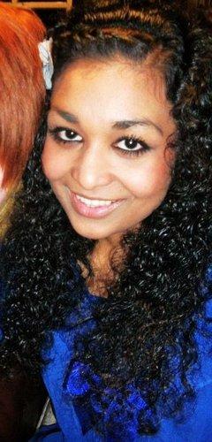 my curls - Long hair styles, Readers, Female, Curly hair, Teen hair, Black hair, Adult hair, Natural Hair Celebration Hairstyle Picture