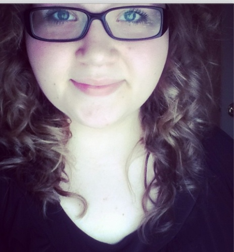 My Crazy Curls - Brunette, Blonde, Wavy hair, Medium hair styles, Long hair styles, Female, Curly hair, Teen hair, 2c, Adult hair Hairstyle Picture