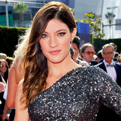 Jennifer Carpenter - Brunette, Celebrities, Wavy hair, Long hair styles, Female Hairstyle Picture