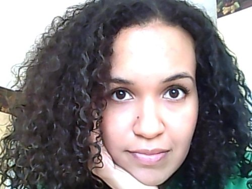 my curls - Brunette, 3b, 3c, Medium hair styles, Readers, Adult hair Hairstyle Picture