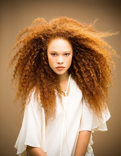 color - Redhead, Brunette, Blonde, 3c, 4a, Celebrities, Afro, Female, Teen hair, Adult hair Hairstyle Picture