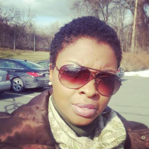 Big Chop Day 3... - 4a Hairstyle Picture