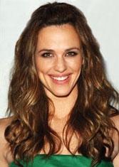 Jennifer Garner - Brunette, Celebrities, Wavy hair, Long hair styles, Female, Adult hair Hairstyle Picture