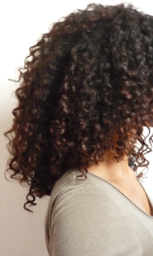 Mixed chicks stuff - Brunette, Medium hair styles, Black hair, Adult hair Hairstyle Picture