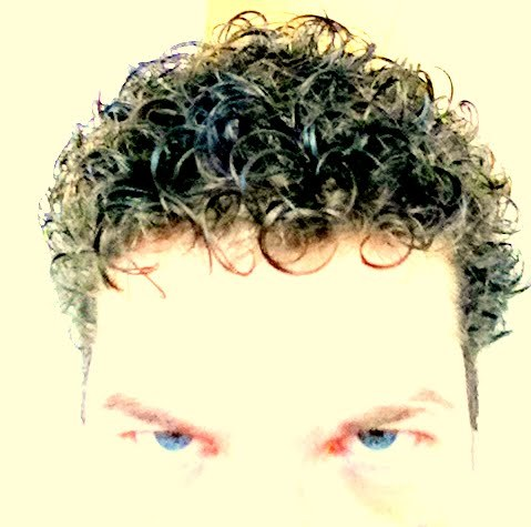 My curls! - Brunette, Male, Very short hair styles, Short hair styles, Readers, Curly hair, Adult hair Hairstyle Picture
