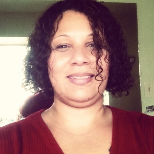 Wet n Curly, until it dries - 3b, 3c, Readers Hairstyle Picture