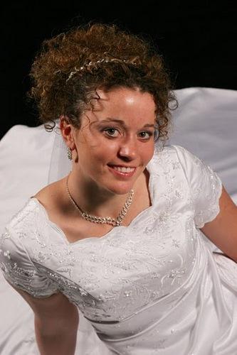 IMG_5771.JPG - Wedding hairstyles, Readers Hairstyle Picture