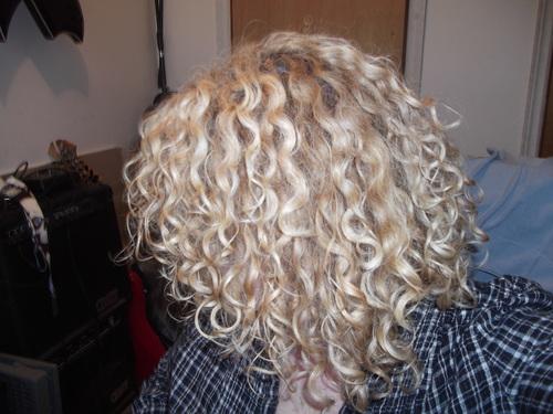 DSCF2019.JPG - Blonde, Medium hair styles, Readers, Female, Adult hair Hairstyle Picture
