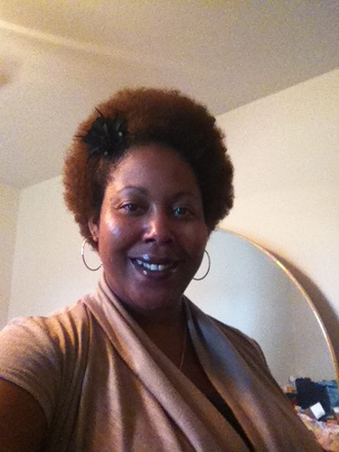 Afro - Afro, Makeovers Hairstyle Picture