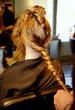 Blonde Twist