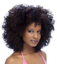 Jill Scott Hair