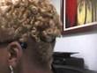 Blonde Coils