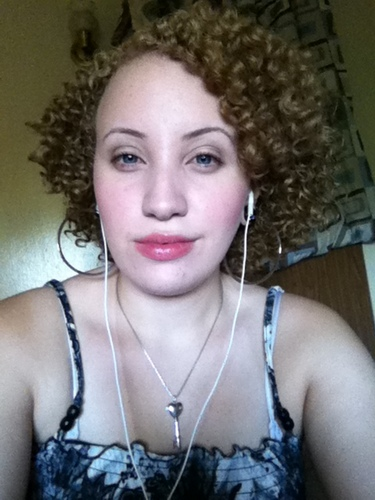 My 3b/3c curly hair - Brunette, Short hair styles, Medium hair styles, Readers, Female, Curly hair, Adult hair Hairstyle Picture