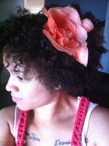 Twist Out - Short hair styles, Medium hair styles, Readers, Female, Curly hair, Black hair, Adult hair Hairstyle Picture