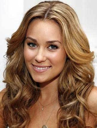 Lauren Conrad - Blonde, 2b, Celebrities, Wavy hair, Long hair styles, Female Hairstyle Picture
