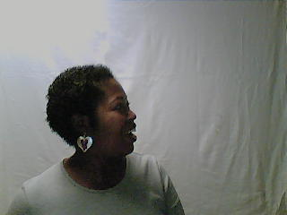 Correction for Big Chop pics. Co - Brunette, 3c, 4a, Mature hair, Afro, Readers, Female Hairstyle Picture