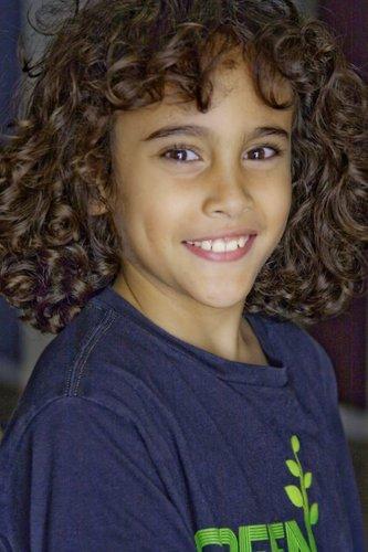JionDarien - Brunette, Medium hair styles, Kids hair, Readers, Female, Curly hair, Layered hairstyles Hairstyle Picture