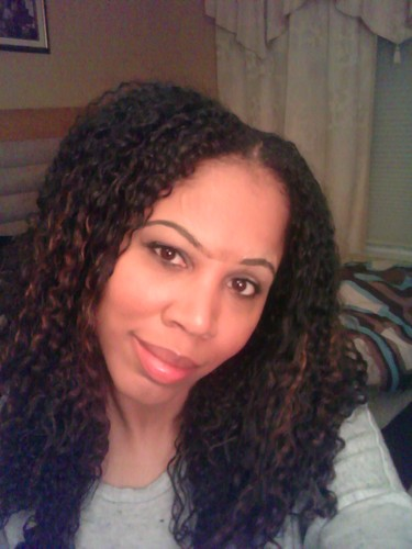 Wash and go - 3c, 4a, Long hair styles, Readers, Black hair Hairstyle Picture