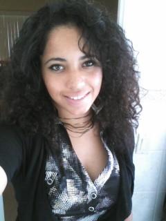 Natural Acheived - 3b, Medium hair styles, Twist hairstyles, Readers, Female, Black hair, Adult hair Hairstyle Picture