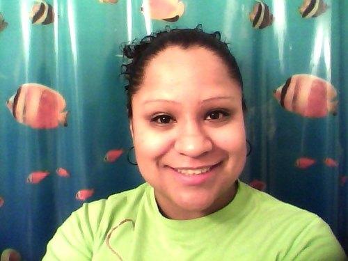 veronica - Very short hair styles, Short hair styles, Kinky hair, Female, Curly hair, Black hair, Adult hair, Finger waves, Pin curls, Spiral curls, Bob hairstyles Hairstyle Picture
