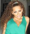 bahareh curly