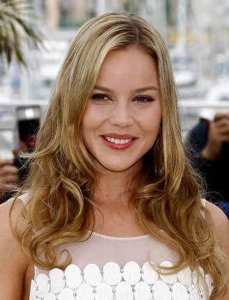 Abbie Cornish - Blonde, 2b, Celebrities, Wavy hair, Long hair styles, Female Hairstyle Picture