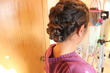 Disappearing Braid with Twists