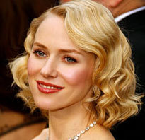 Naomi Watts - Celebrities Hairstyle Picture