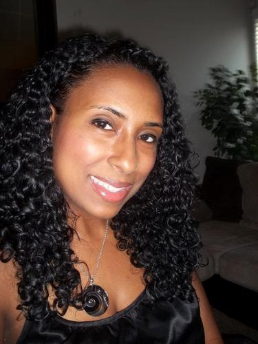 Love the curls! - 3b, Readers Hairstyle Picture