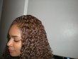 Ramen Noodle Curls