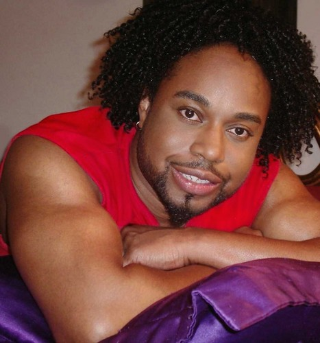 Wow, Bryan O'Quinn Naturallycurl - Celebrities, Male, Medium hair styles, Afro, Curly hair, Black hair, Adult hair, Curly kinky hair, Natural Hair Celebration, Eyes on the Guys Hairstyle Picture