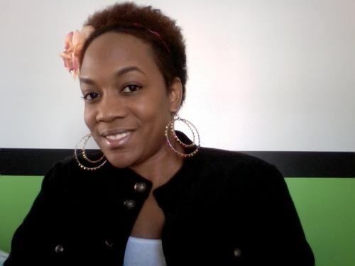 Rocking my TWA!!! - Brunette, 4b, Very short hair styles, Short hair styles, Kinky hair, Readers, Female, Curly hair, Black hair, Adult hair, Teeny weeny afro Hairstyle Picture