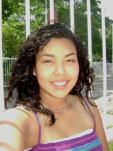 lauren - 2a, Long hair styles, Curly hair, Teen hair Hairstyle Picture