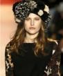 Fashion Week 09 -Diane von Furst