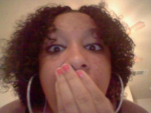 my hair wen i wash n comb it - Brunette, Medium hair styles, Readers, Female, Curly hair, Teen hair, Black hair, Adult hair Hairstyle Picture