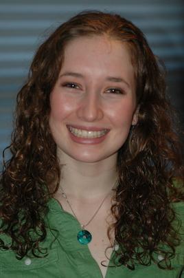 Becca Ward - Redhead, 3b, 3a, 3c, Celebrities, Medium hair styles, Curly hair, Teen hair Hairstyle Picture
