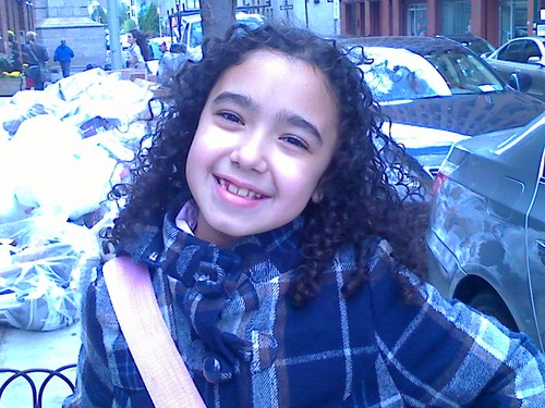my yamile  - Brunette, 3b, 3a, Kids hair, Long hair styles, Readers, Female, Curly hair Hairstyle Picture