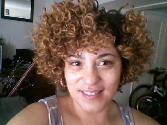 Wash Curlypuertoblac