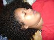 My beautiful curly hair