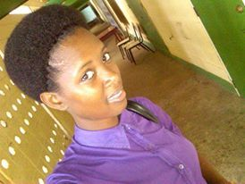 My 3months old Natural hair :&#4 - Very short hair styles, Afro, Female, Teen hair, Black hair Hairstyle Picture
