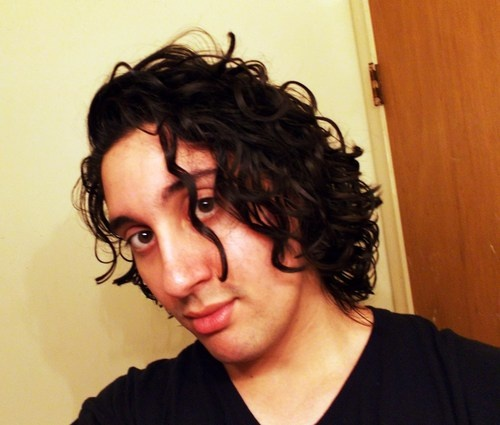 third day hair - 2b, Readers Hairstyle Picture