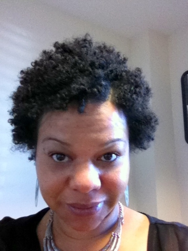 Lovin my curles - 3c, Short hair styles, Twist hairstyles, Female, Black hair, Adult hair Hairstyle Picture