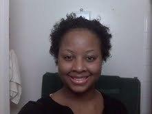 Dec 2009 - Brunette, Very short hair styles, Short hair styles, Readers, Female, Curly hair, Black hair, Adult hair Hairstyle Picture