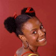 afro puff.jpg - Afro puff Hairstyle Picture