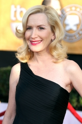 angela kinsey.jpg - Blonde, 2b, Celebrities, Medium hair styles, Special occasion, Female Hairstyle Picture