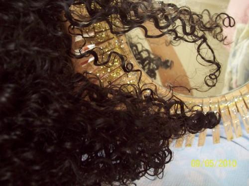 hair type????? - Medium hair styles, Readers, Female, Curly hair, Teen hair, Black hair Hairstyle Picture