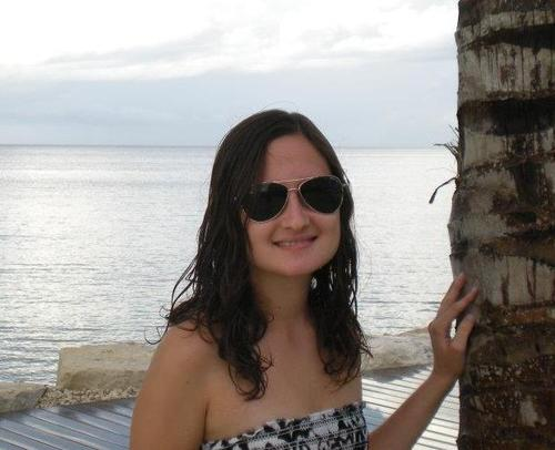 My beach waves - Brunette, Wavy hair, Readers Hairstyle Picture