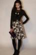 Fashion Week 09 - Tory Burch Col